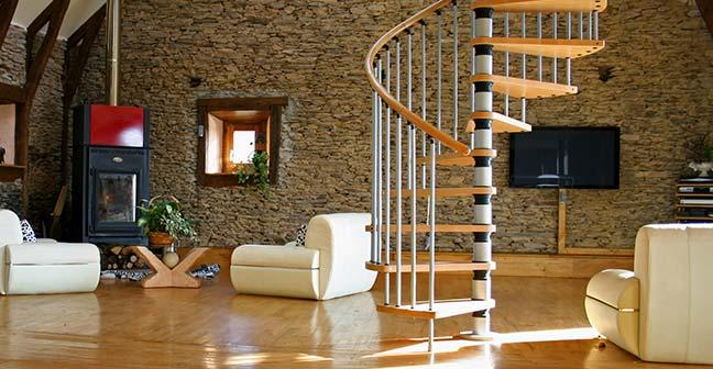 goedkoop trap bekleden